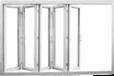 Patio & Bi-Fold Doors